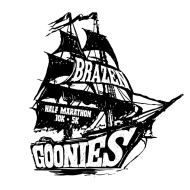 Brazen Goonies