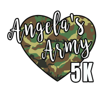 Angela's Army 5k and 1 Mile Family Stroll