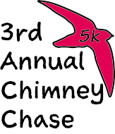 3rd Annual Chimney Chase 5k