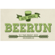 Old Town Beerun 5 Mile