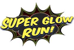 Super Glow Run & Moon Walk