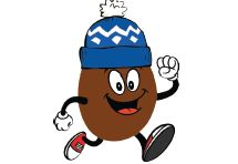 Cocoa Bean 5K Run/Walk