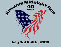 Kiwanis Midnight Run