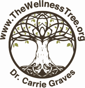 The Wellness Tree, Dr. Carrie Graves