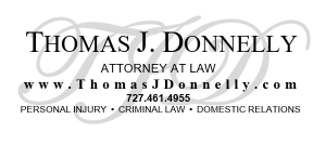 Thomas J. Donnelly, Attorney at Law