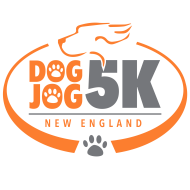 New England Dog Jog 5K - Spring Race