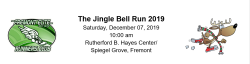 The Jingle Bell Run