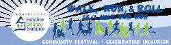 Walk, Run & Roll Community Festival