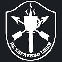 De Espresso Liber
