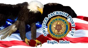 American Legion Orville Jackson Post 127