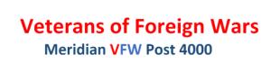 VFW Meridian Post 4000