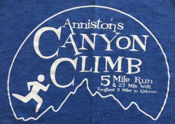 ARC Anniston Canyon Climb 5-Miler