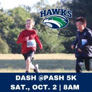 DASH @PASH 5K for Boys' Wellness
