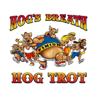Hog Trot 5K Walk/Run