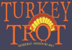 Thanksgiving Day Turkey Trot 5k