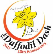 THE VIRTUAL DAFFODIL DASH 2021 - 10th ANNIVERSARY EDITION