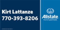 Kirt Lattanze Allstate Insurance
