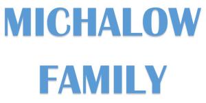 Michalow Family