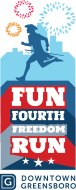 Fun Fourth Freedom Run