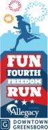 Fun Fourth Freedom Run