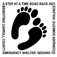 19th Annual - A Step at a Time 5k