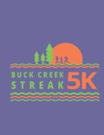 Buck Creek Streak 5K Trail Run