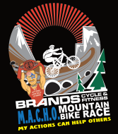 MACHO MTB RACE