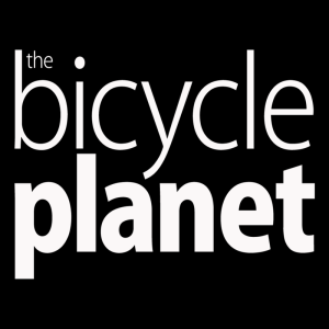 The Bicycle Planet