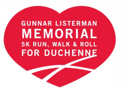 Gunnar Listerman Memorial 5k