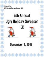 5th Annual Ugly Sweater 5K