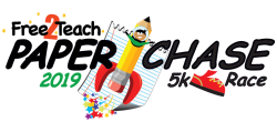 Paper Chase 5K