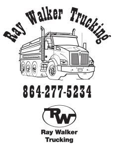 Ray Walker Trucking