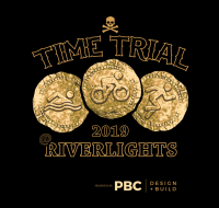 Time Trial @ RiverLights