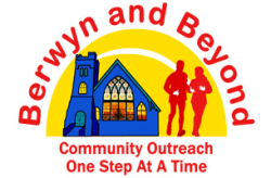 Trinity Berwyn 5K Run/Walk