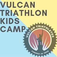 Vulcan Triathlon Kids Camp