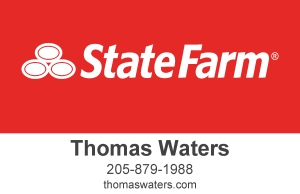 Thomas Waters State Farm