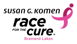 Susan G. Komen Brainerd Lakes Race for the Cure