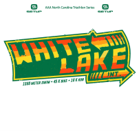 White Lake Fall Triathlon Festival