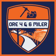 Ore 4 & 6 Miler