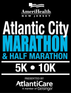 Atlantic City Marathon, Half Marathon, 10K & 5K