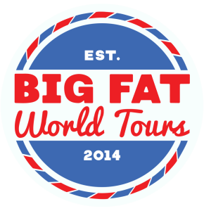 Big Fat World Tours