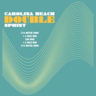 Carolina Beach Double Sprint