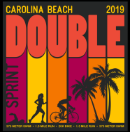 Carolina Beach Double Sprint