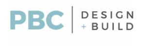 PBC Design & Build