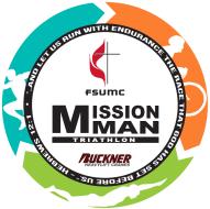 Buckner Mission Man Sprint