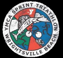 YMCA Wrightsville Beach Sprint Logo
