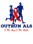 Outrun ALS 5 Mile Run/1 Mile Walk