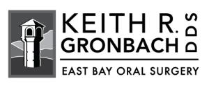 Keith R. Gronbach, DDS