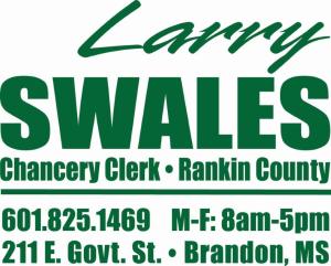 Rankin County Chancery Clerk