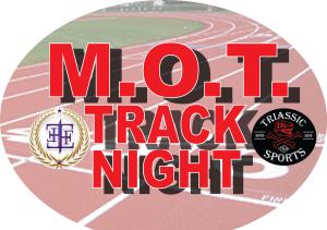 M.O.T. Track Night
